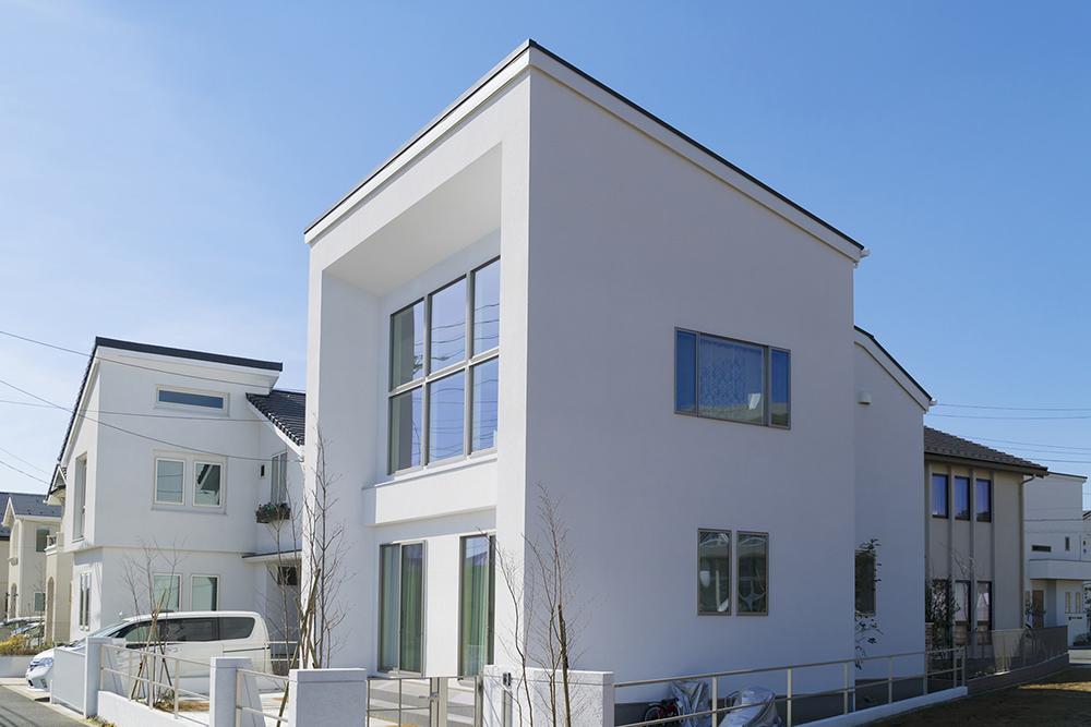 新築建売住宅例②