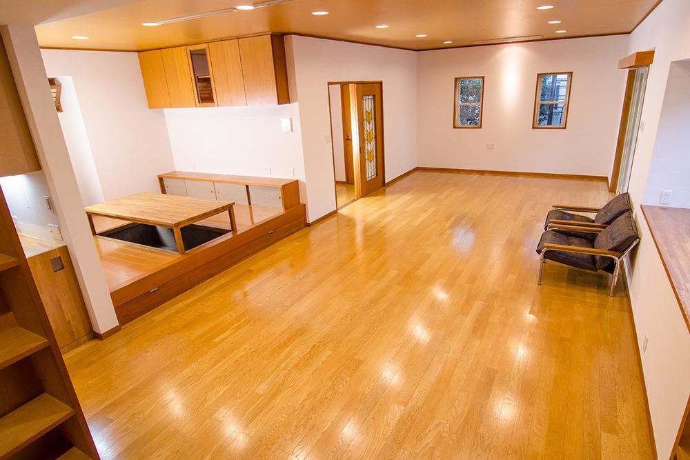 リノベーション中古住宅例①
