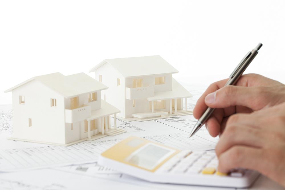 新築住宅 設計・施工例②